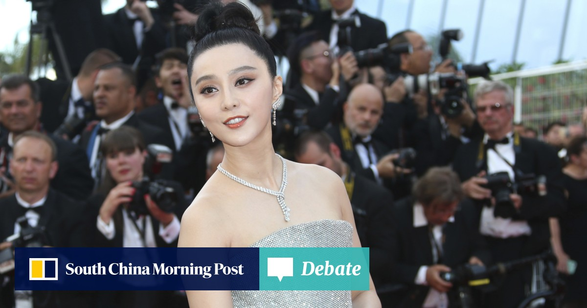 Fan Bingbing at 38: five films that made Chinese actress a