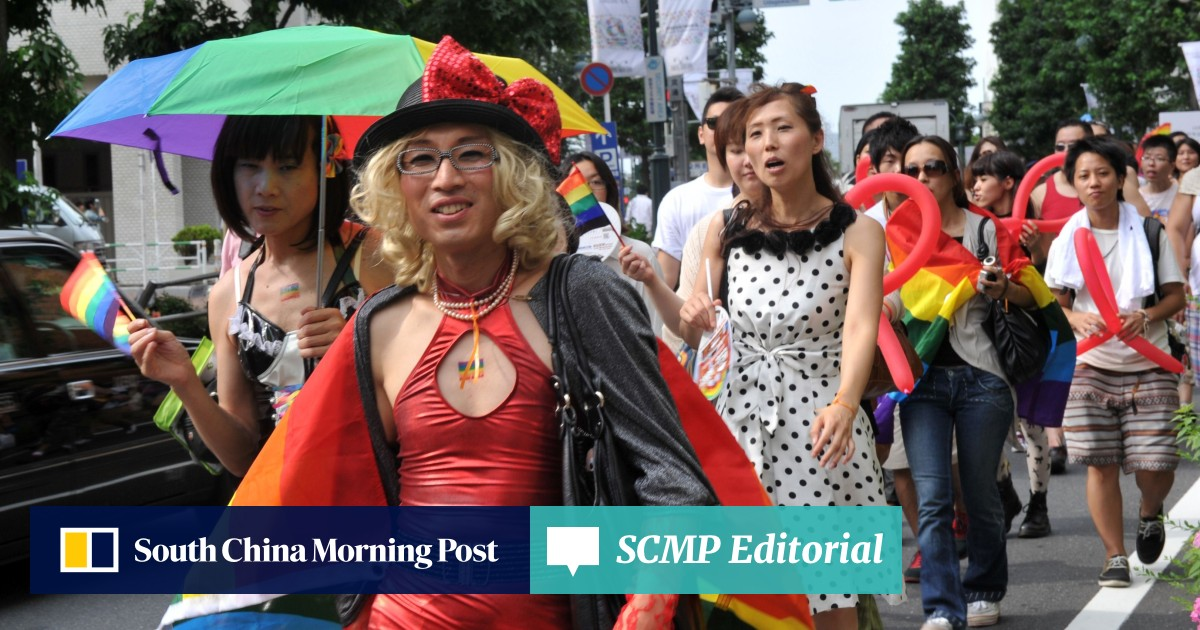 Explained: gay rights, LGBTQ and same-sex marriage in Asia | South