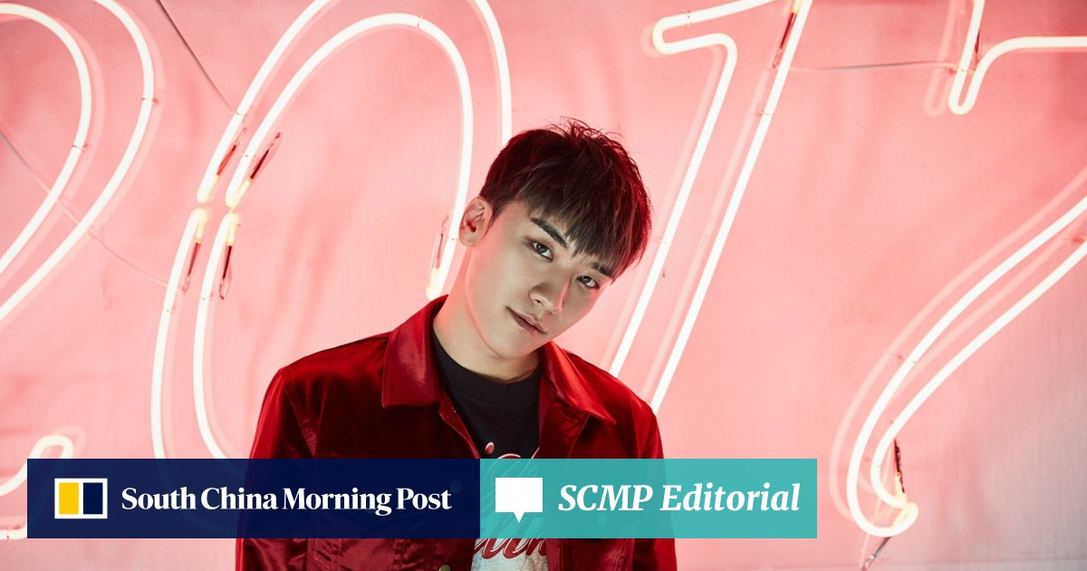 Angry fans want Big Bang K-pop star Seungri kicked out over