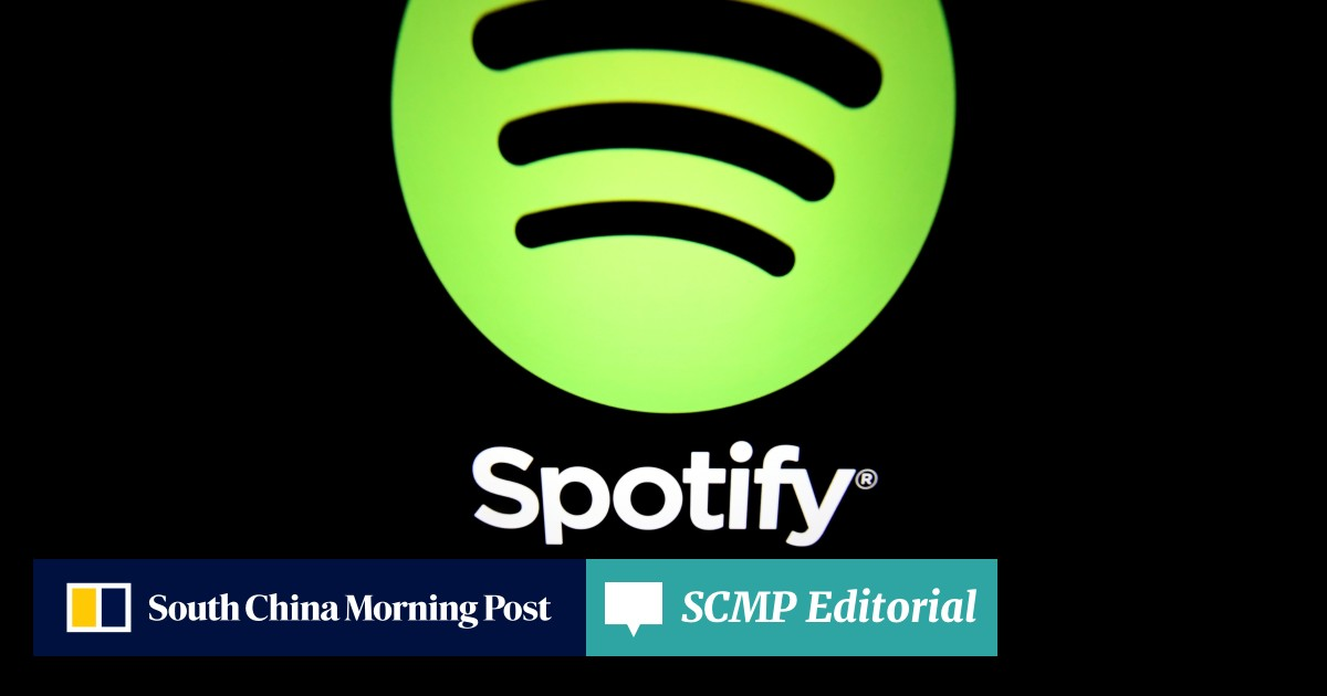 Music streaming service Spotify lodges EU complaint against Apple