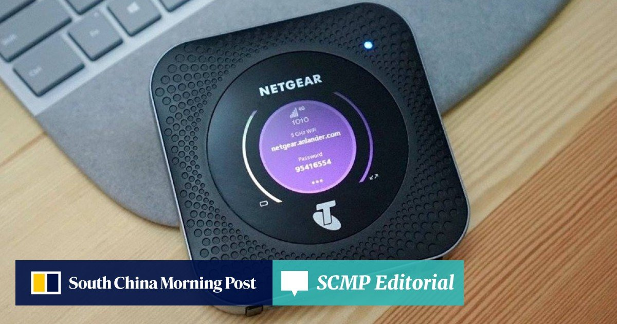 5 best portable 4G Wi-fi routers to keep you connected on