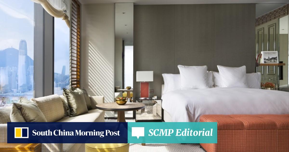 Rosewood Hotels makes Hong Kong debut at Victoria Dockside