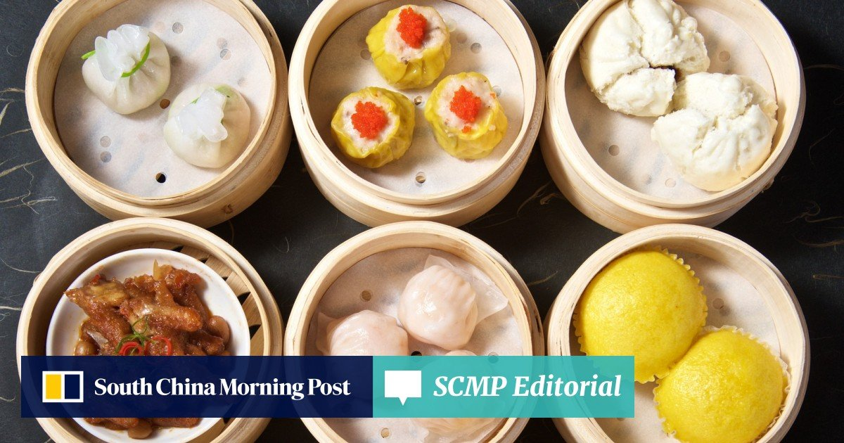 How dim sum lovers can stay healthy – and avoid 900-calorie meals | South China Morning Post