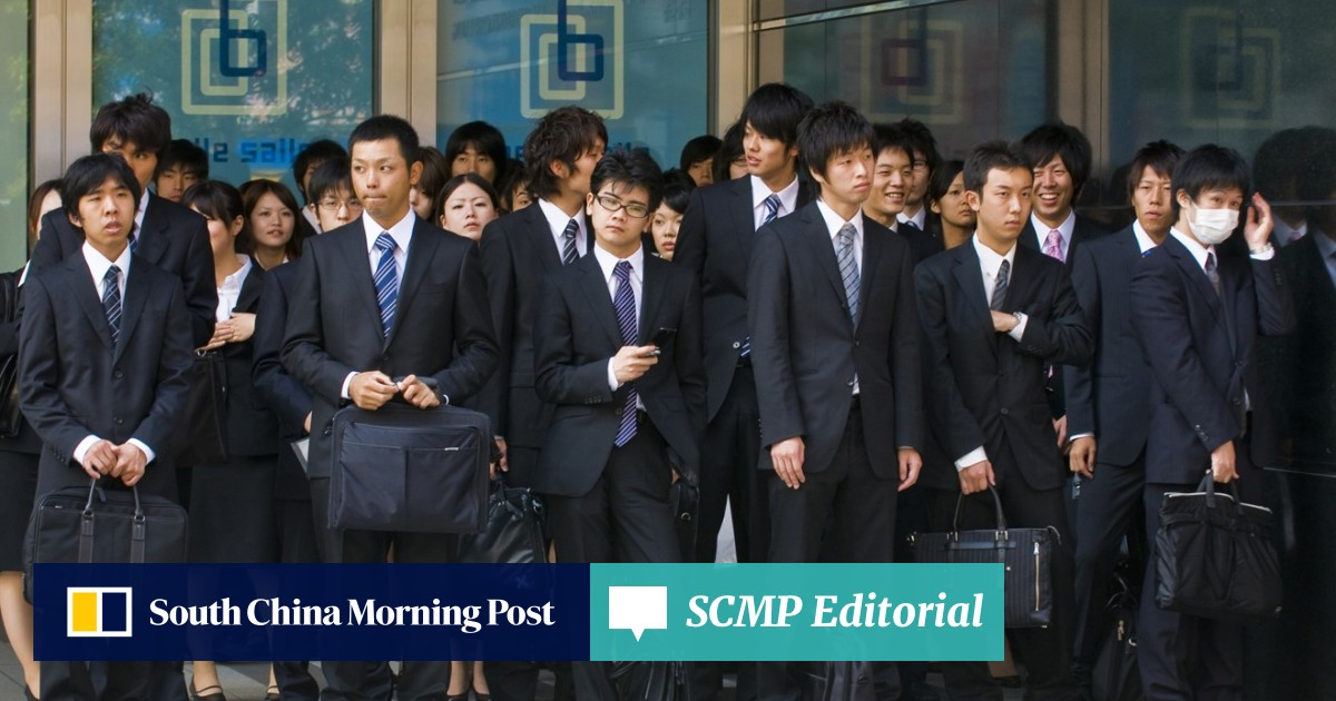 Why is Japan so obsessed with being on time? | South China