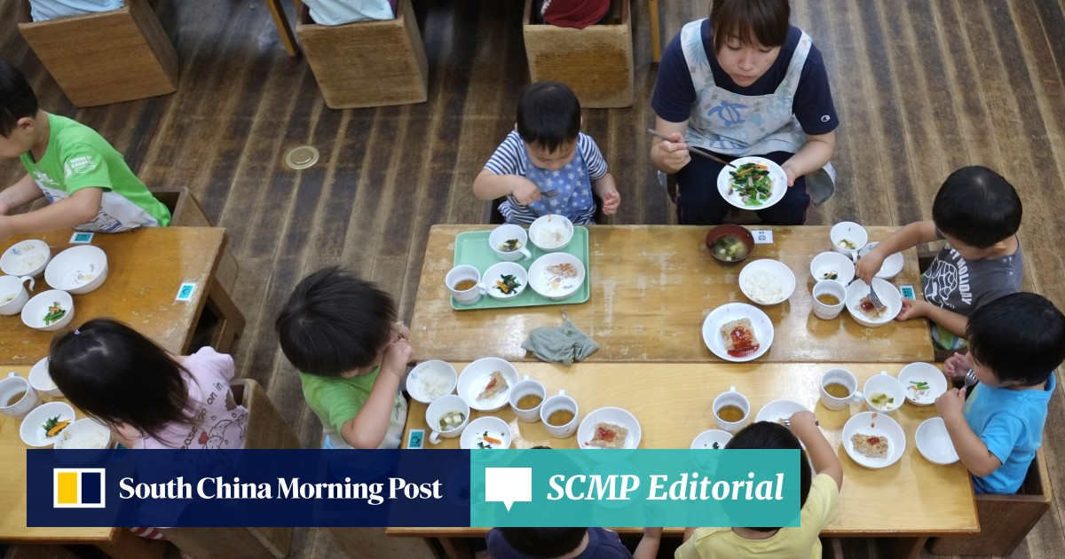 Japan approves plan to ban parents from physically punishing