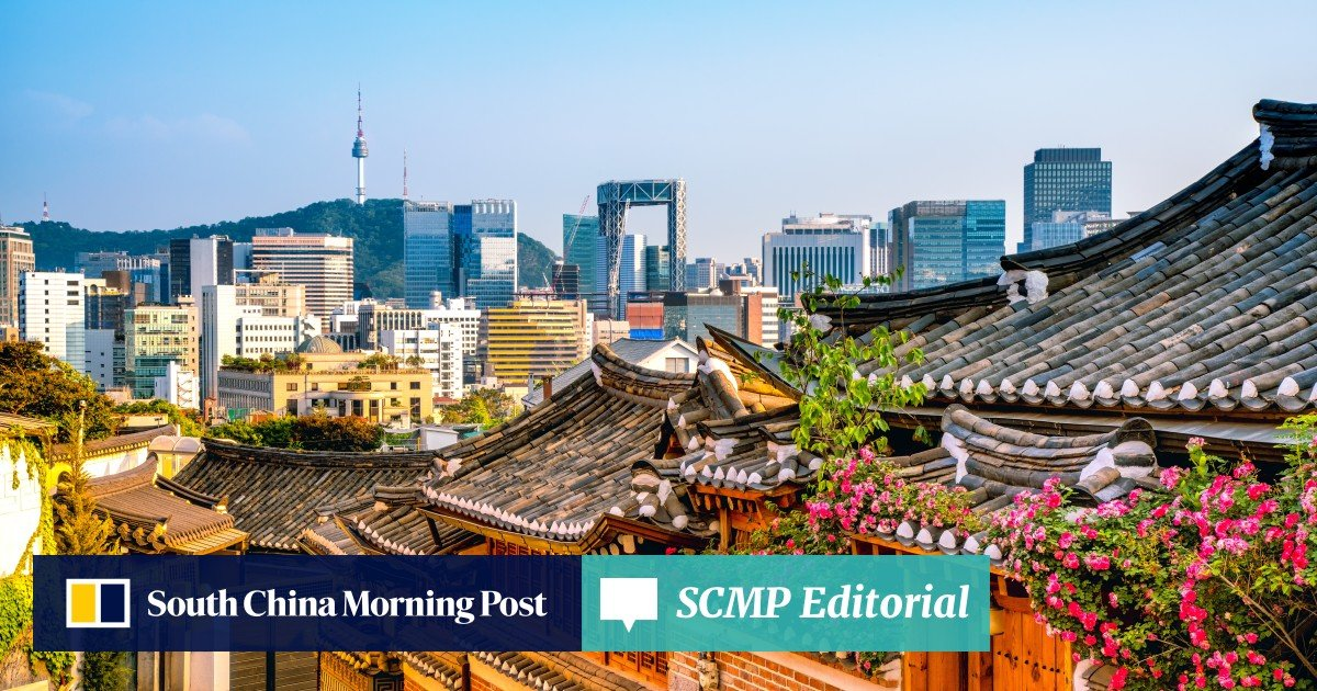 What to do in Seoul – South Korea's capital is ideal for a weekend