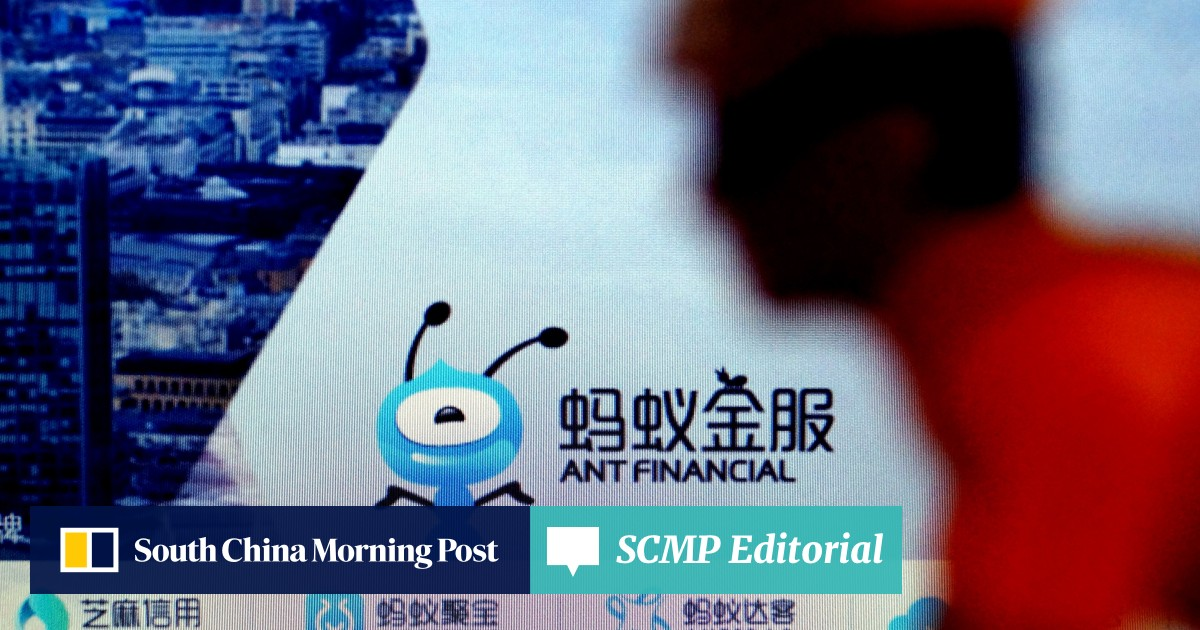 9c24b416ef Race is on for tech companies like Grab, Ant Financial to gain an edge in  SE Asia's financial services market | South China Morning Post