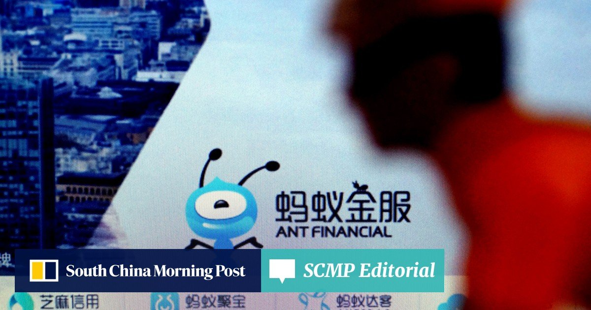 Race is on for tech companies like Grab, Ant Financial to