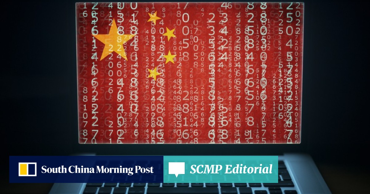 How China built Great Firewall, and how web users can build a
