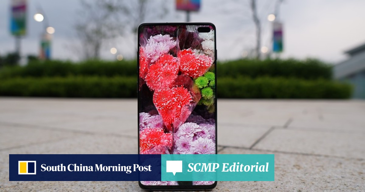 Samsung Galaxy S10: best phone overall is sleek and stunning, with