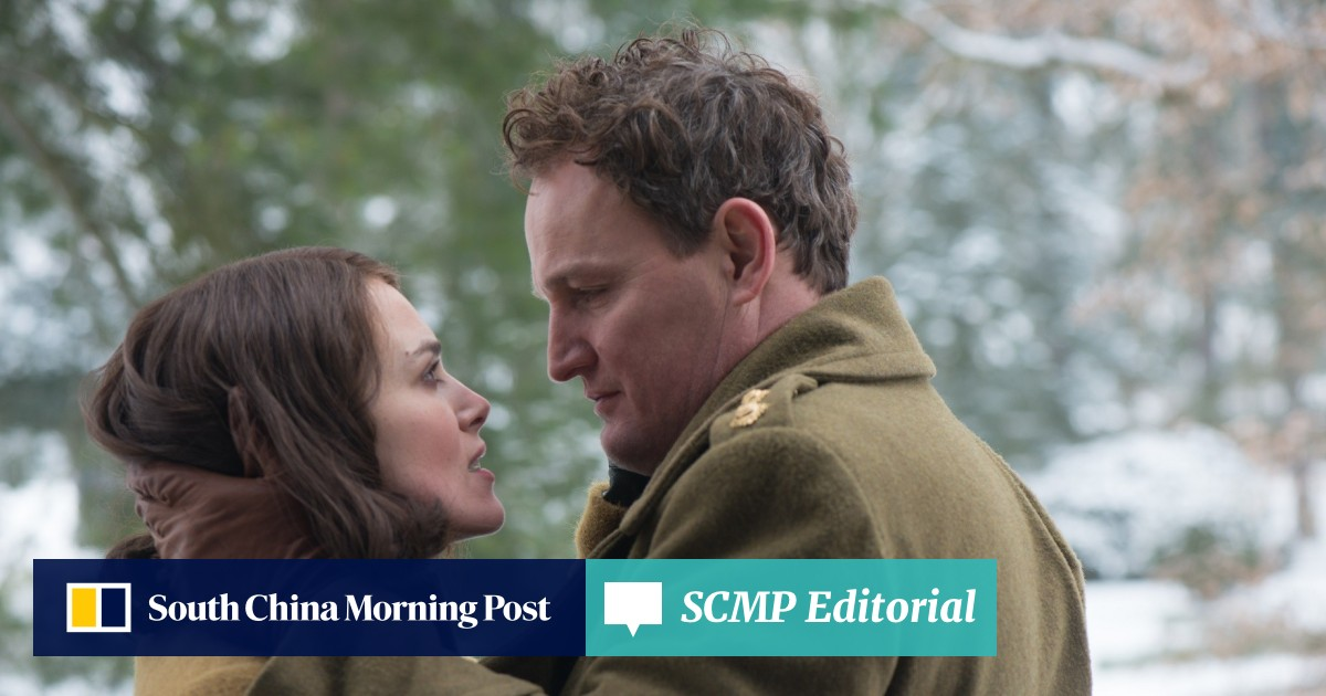 The Aftermath film review: Keira Knightley in B-movie