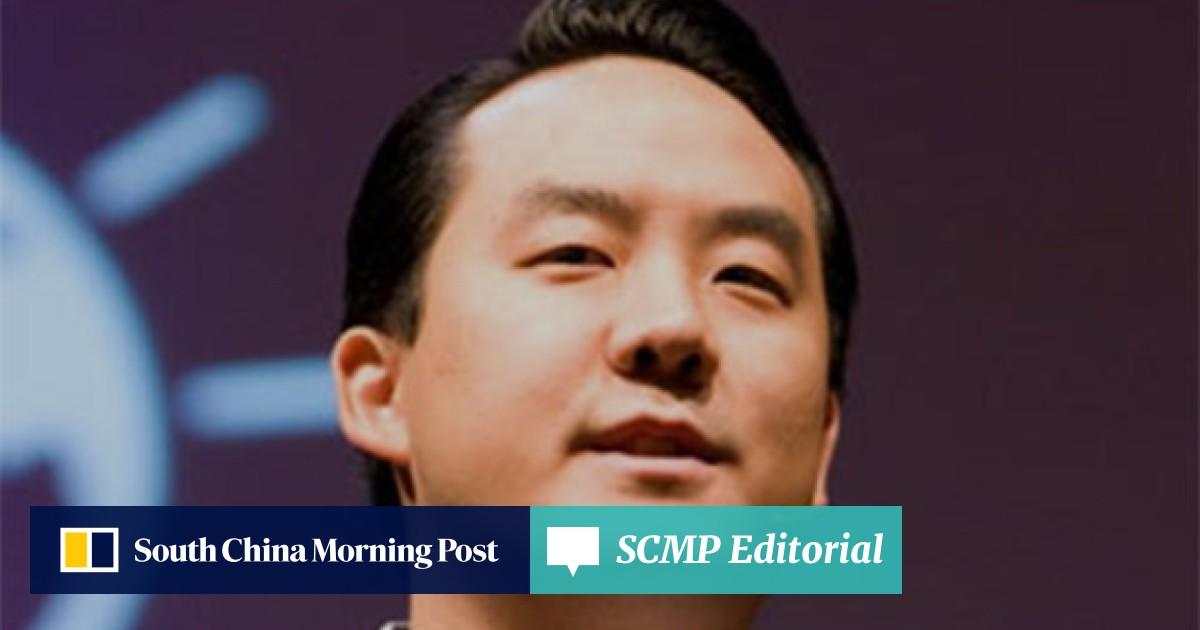Did this US activist mastermind raid on North Korean embassy