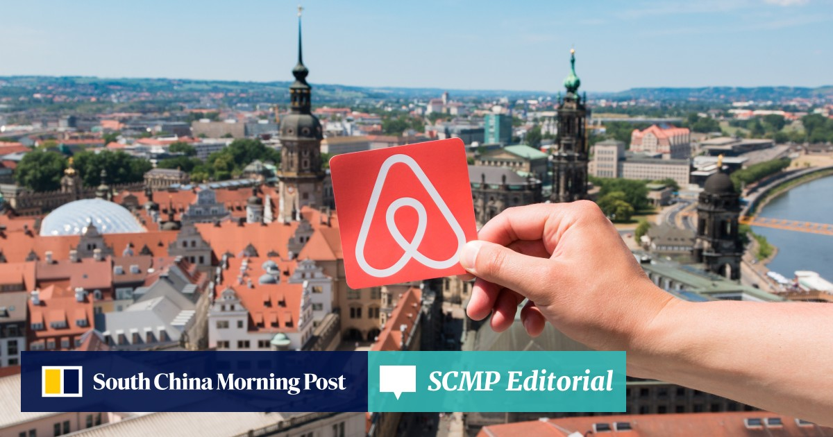 The good, bad and ugly sides to Airbnb: purveyor of