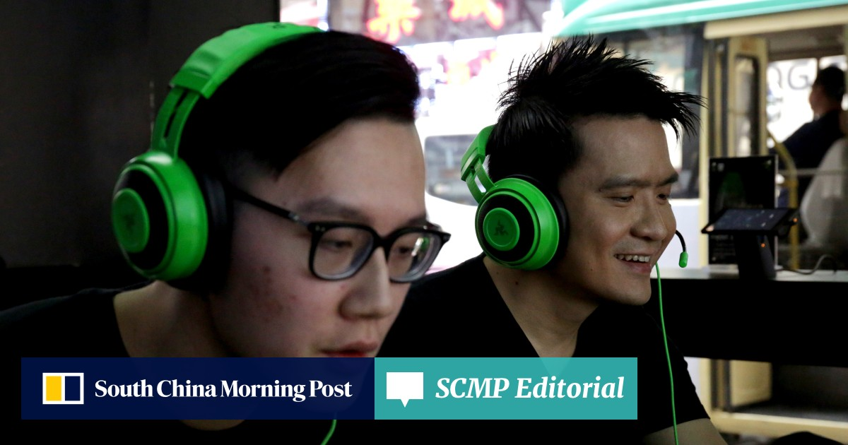 How good a gamer is Razer CEO Tan Min-Liang? We challenged him and