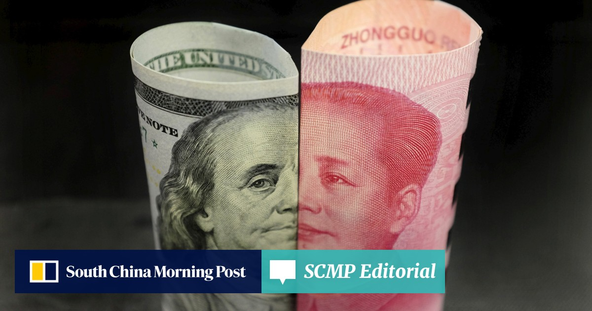 Wary of a strong yuan, China has reason to rue yen and euro