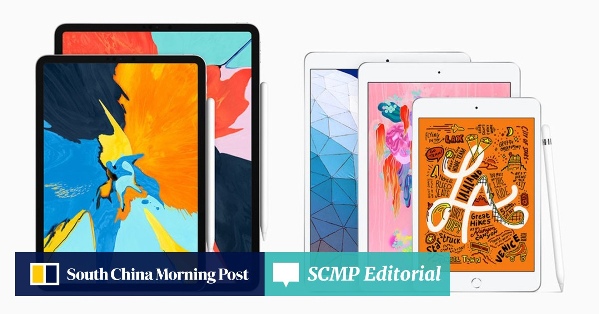 Why Apple's new US$499 iPad Air is the best iPad option for