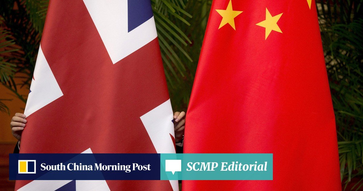 Death of the 'Golden Era'? UK report demands rethink of China policy