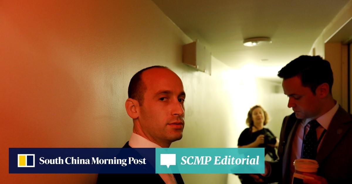 Stephen Miller pressuring Trump officials amid immigration