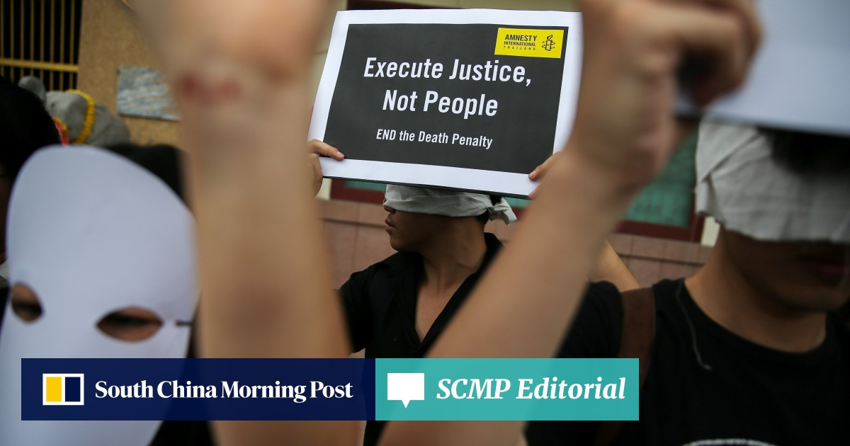 Death penalty: as world executes fewer prisoners, Singapore