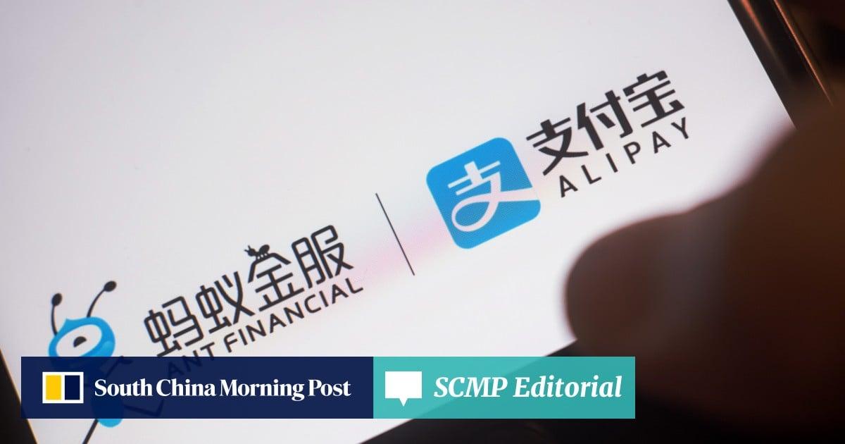 Ant Financial's mutual aid platform Xiang Hu Bao hits 50