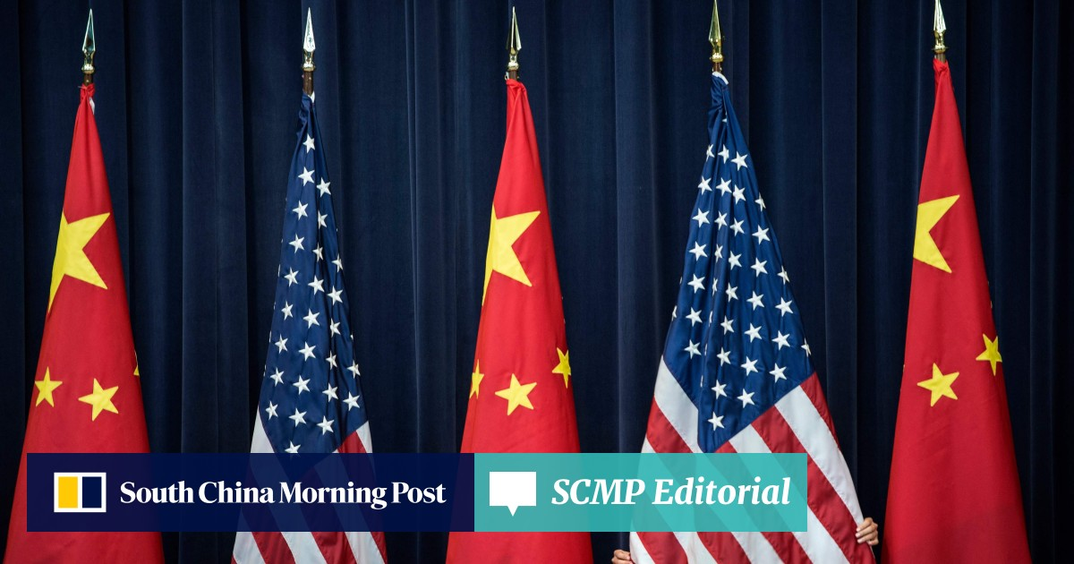 37 Chinese firms and universities added to US 'unverified