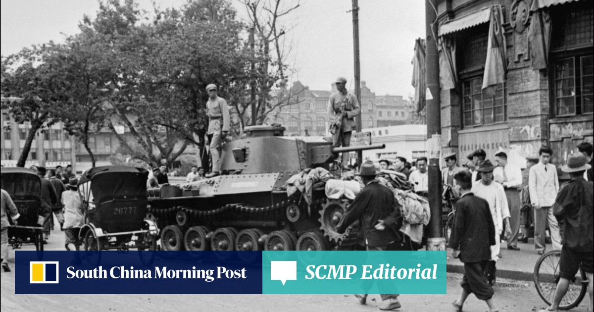When East Asians were the enemy: why fleeing newly communist China