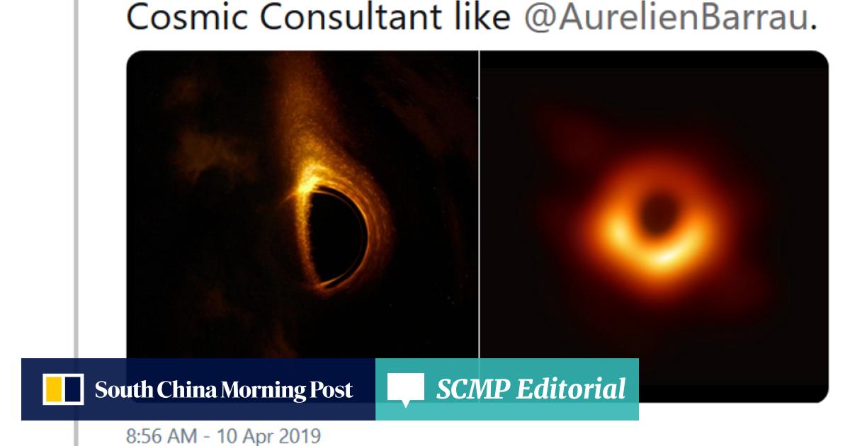 Black holes in films: from Interstellar to Star Trek, 5