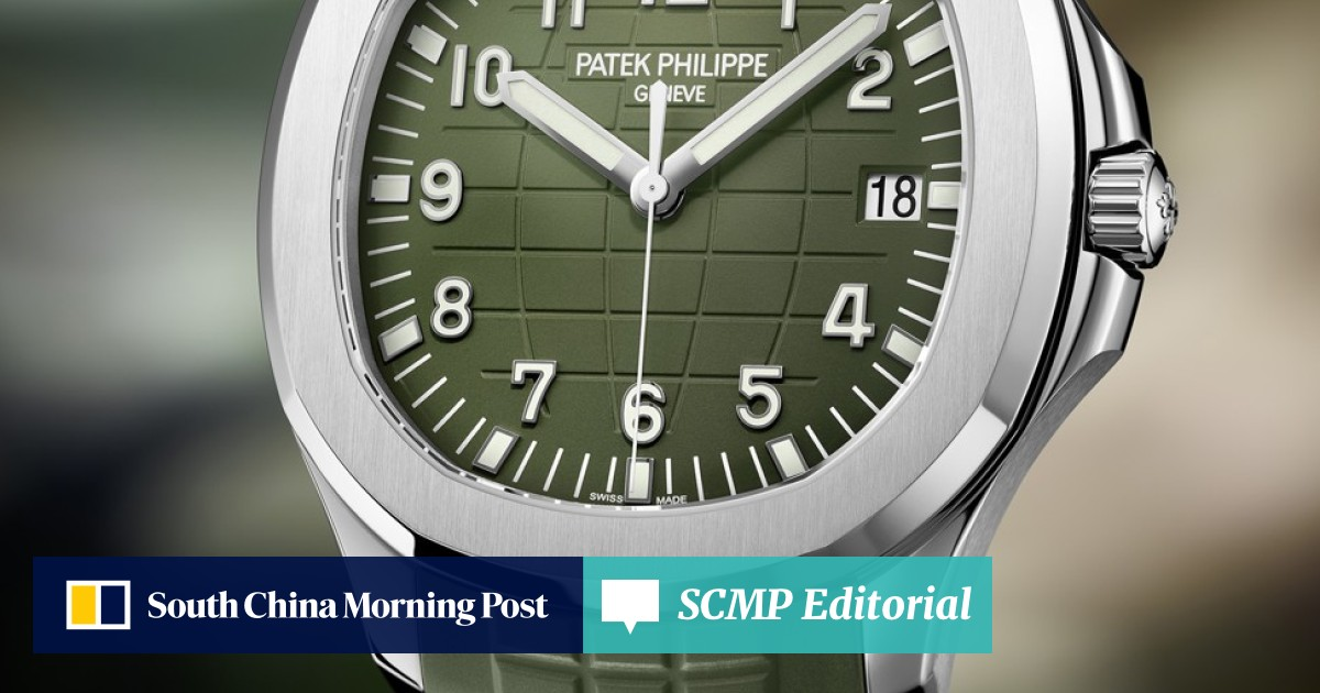 Patek Philippe goes bold at Baselworld 2019 with 15 new designs