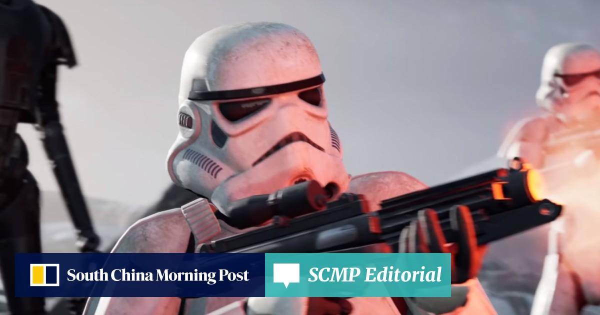 Star Wars Fallen Order: dark times ahead for the Jedi in new video