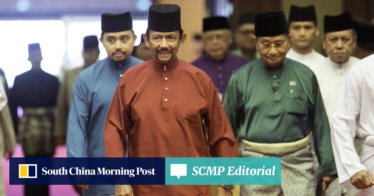Brunei accused of 'abusive lobbying' ahead of EU vote on