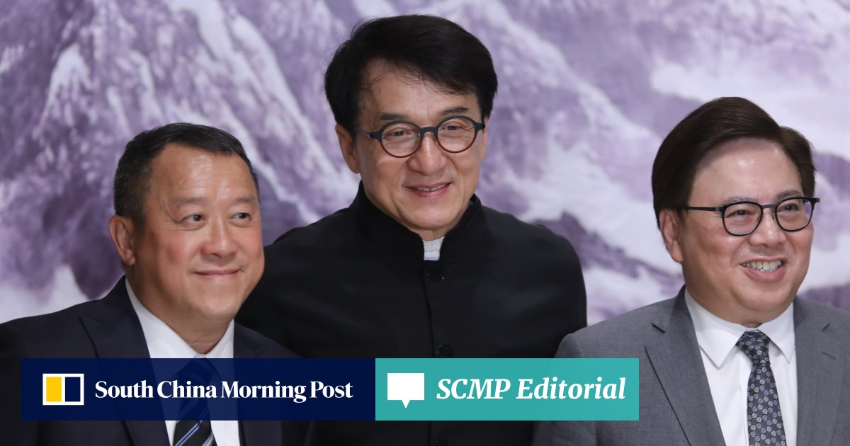 Beijing to lift curbs on Hong Kong actors working on television