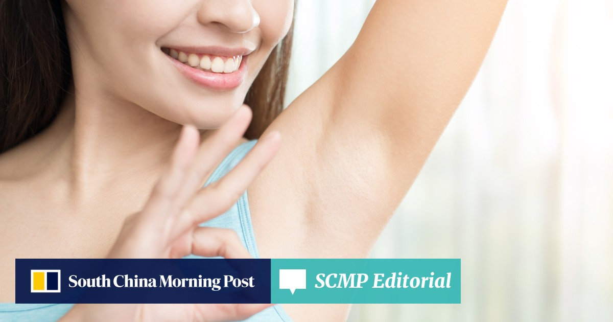 3a7b6e8112fd8 Skincare for your armpits? Why underarm whitening is a beauty treatment in  Southeast Asia   South China Morning Post