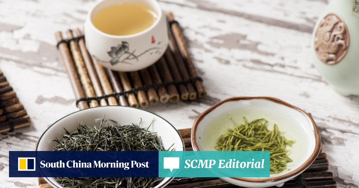 Hong Kong-listed Xinyang Maojian Group to switch to tea