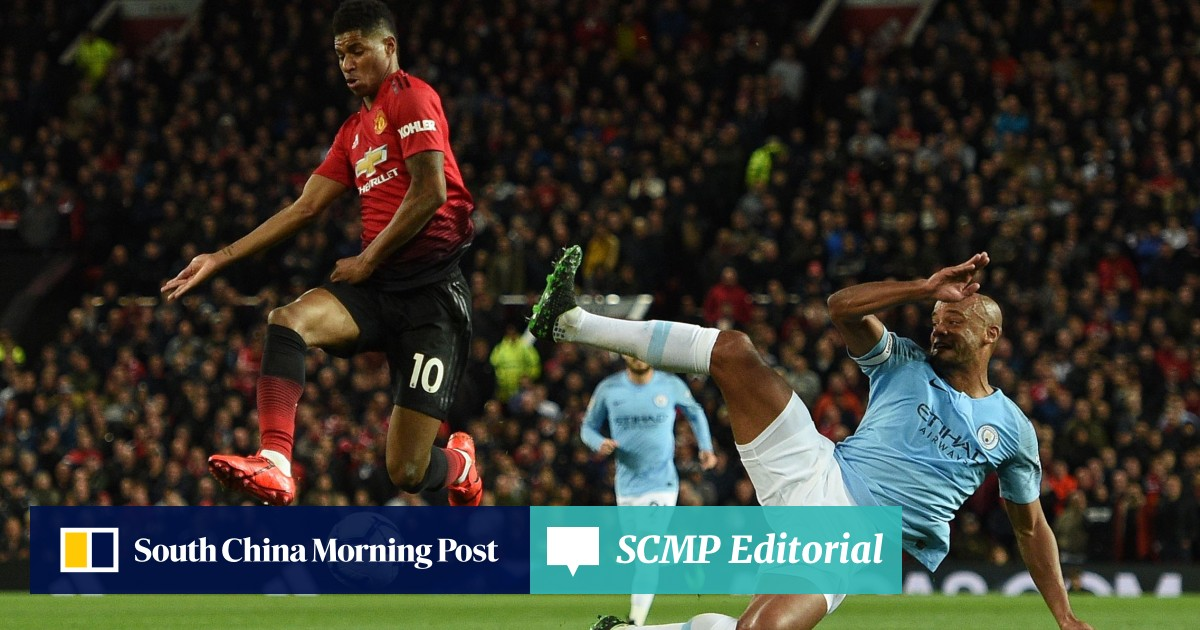 7d0f696a Asia pre-season tours: Barcelona, Manchester clubs and Juventus lead visits  to China, Japan and Singapore   South China Morning Post