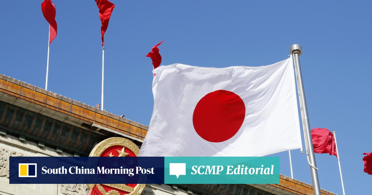 53ae9bedb8426 Chinese President Xi Jinping congratulates Japan's new emperor as ...