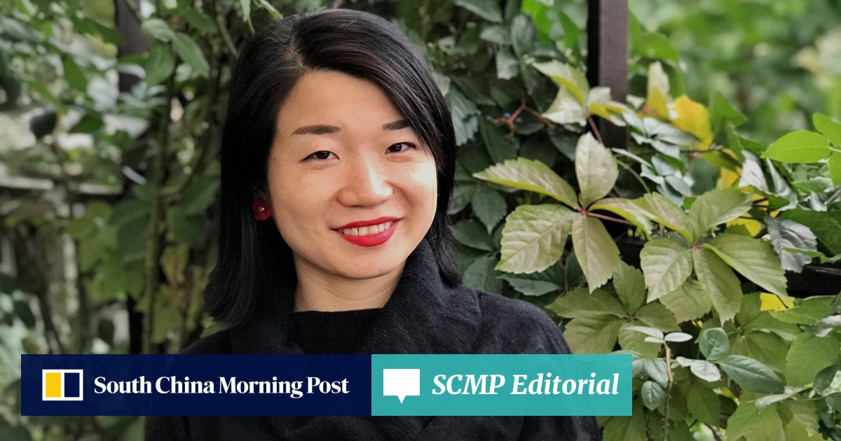 Under Red Skies: Karoline Kan comes to terms with China's