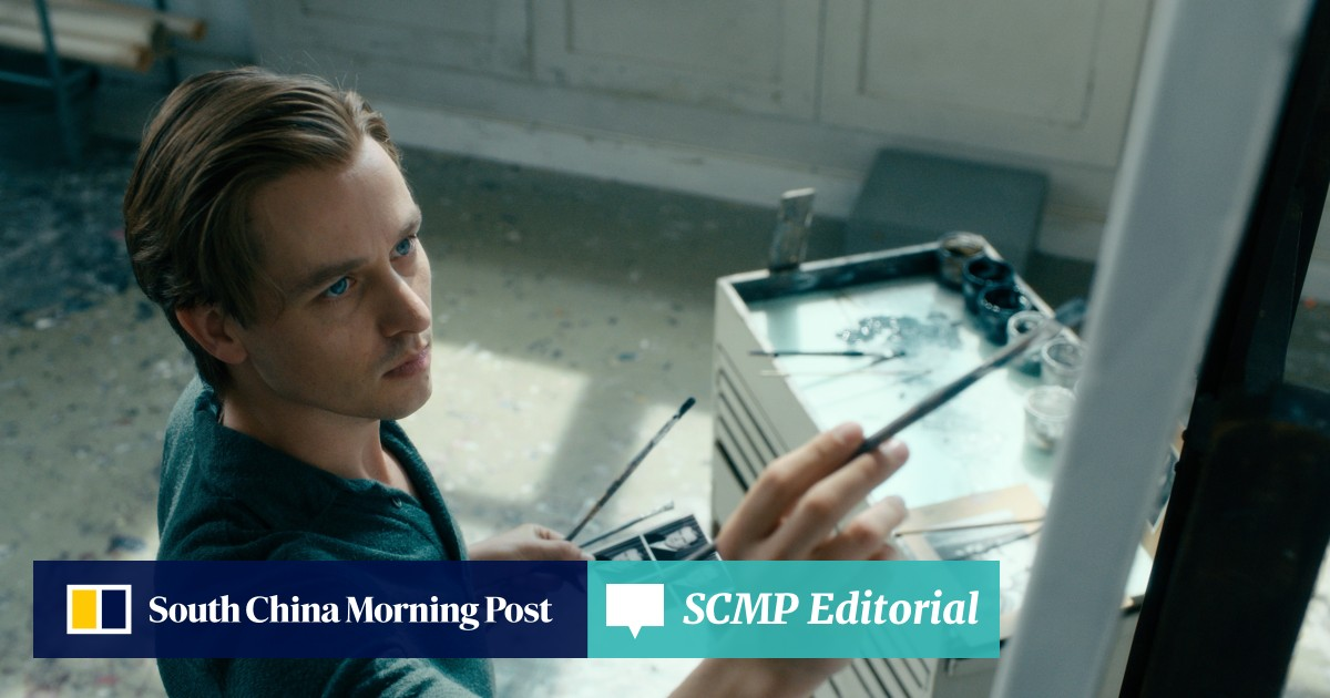 Never Look Away film review: The Lives of Others director