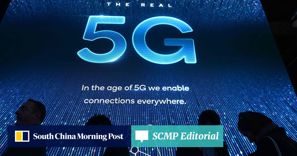Consumers willing to pay 20 per cent premium for 5G smartphones