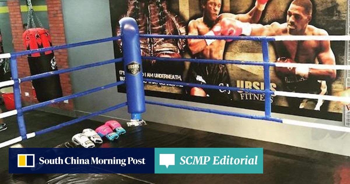 7 great boxing gyms in Hong Kong that will get you fighting
