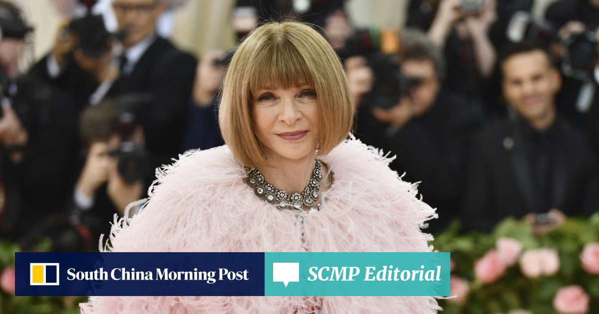 Anna Wintour: Life and times of the fashion icon who co