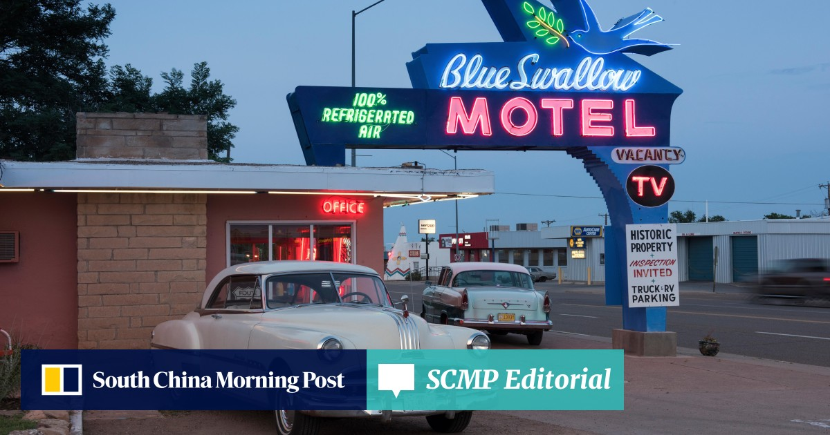 The Good Bad And Ugly Sides To A Route 66 Road Trip Where Kitsch
