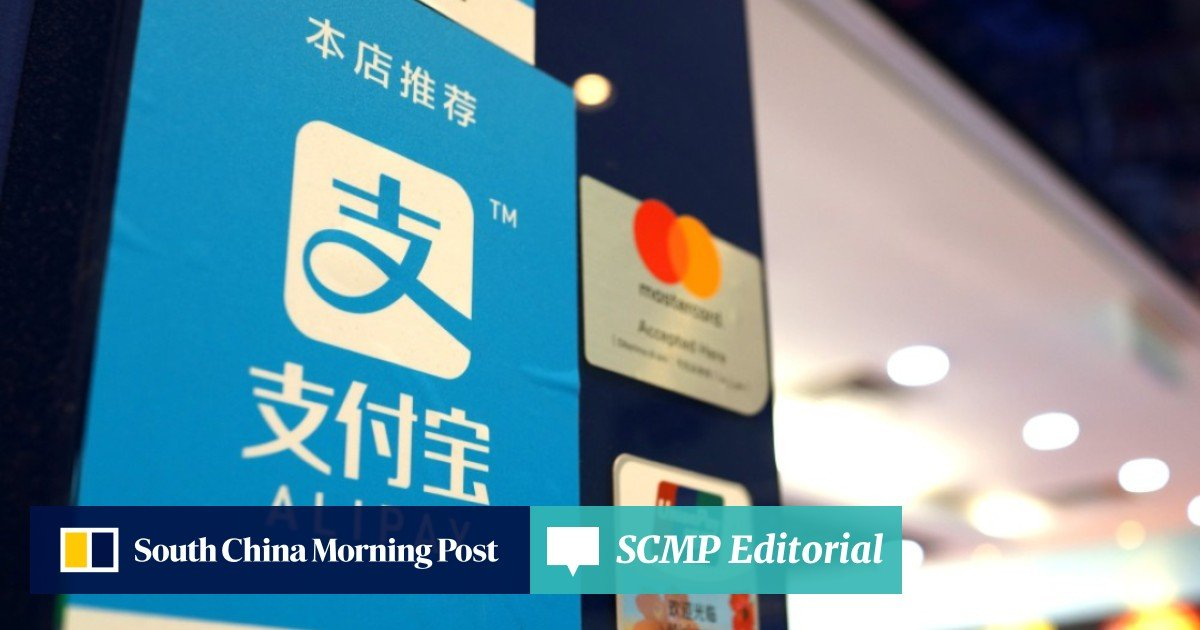 Alipay extends mobile payment services to 300,000 retailers