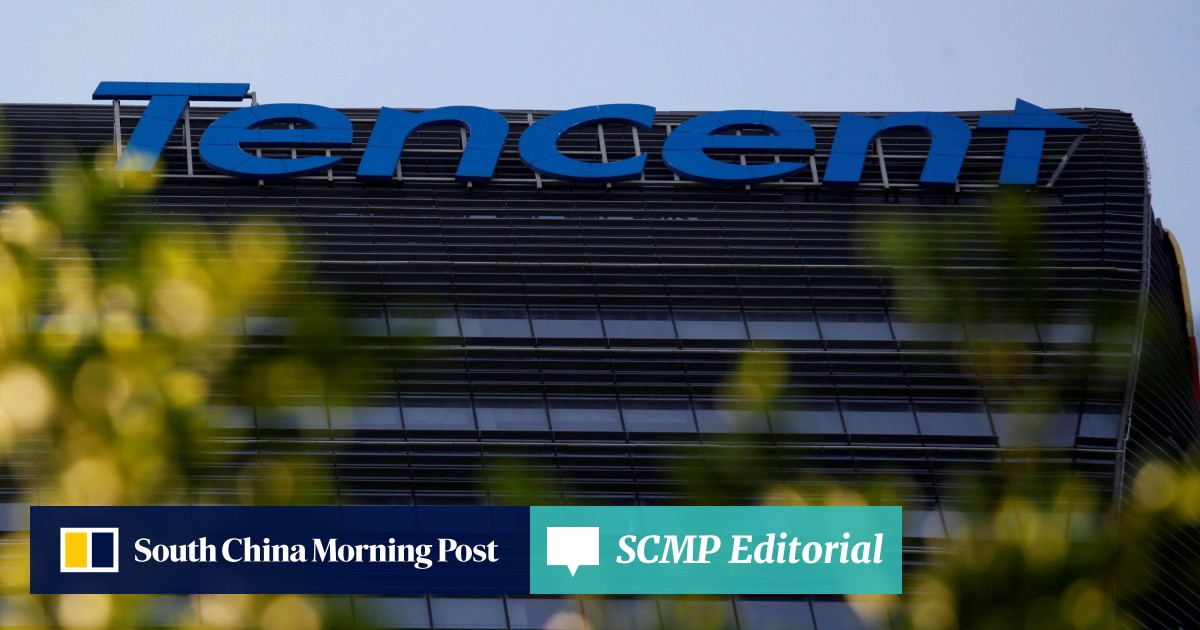 Tencent posts better-than-expected US$3 9 billion first