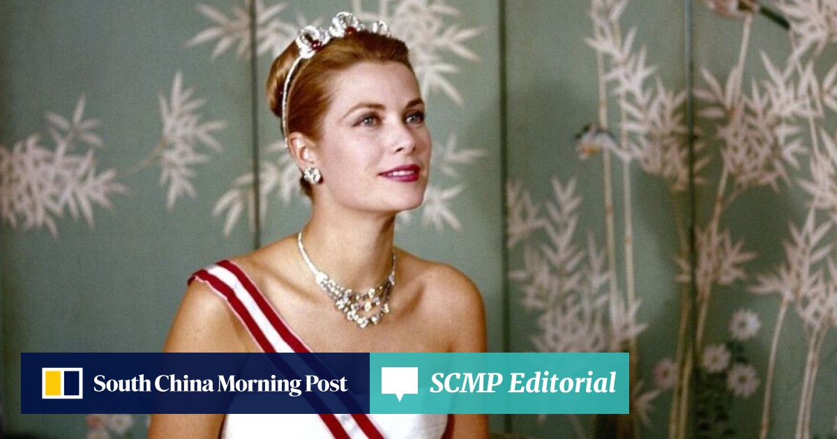 Grace Kelly exhibition in Macau recalls the elegant style and magic