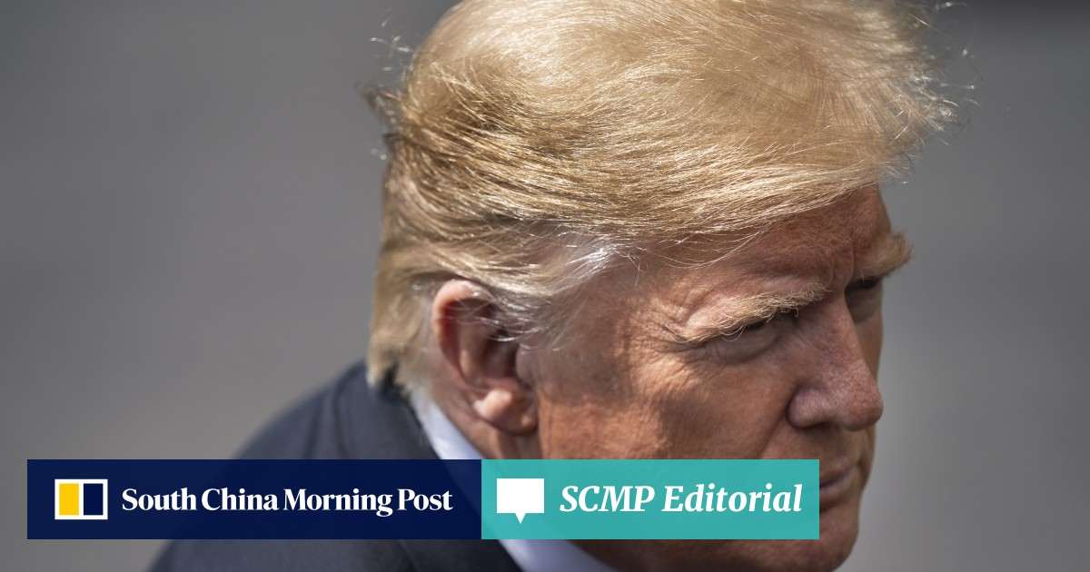 48859bf8f7b Trump's Huawei 'ban' gives Asian tech firms 70 billion reasons to worry |  South China Morning Post