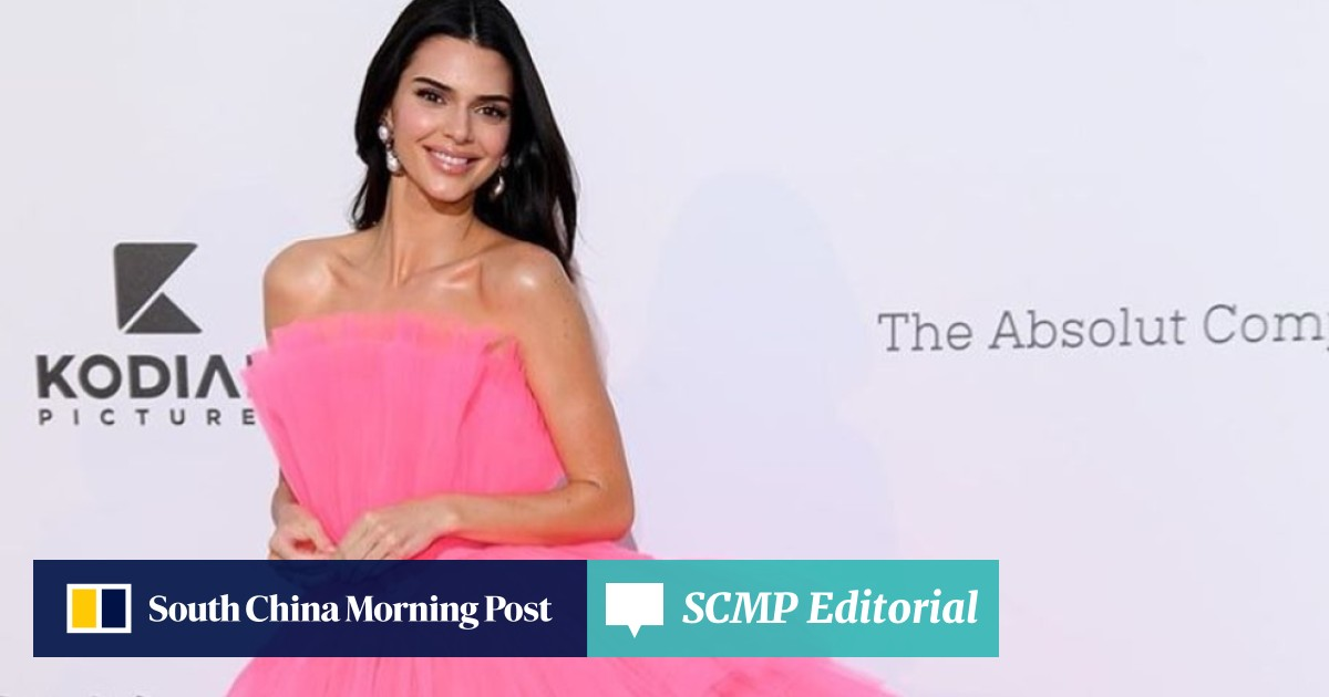 6f727e5746 How to get a dress like Kendall Jenner's Giambattista Valli x H&M before  the collection launches | South China Morning Post