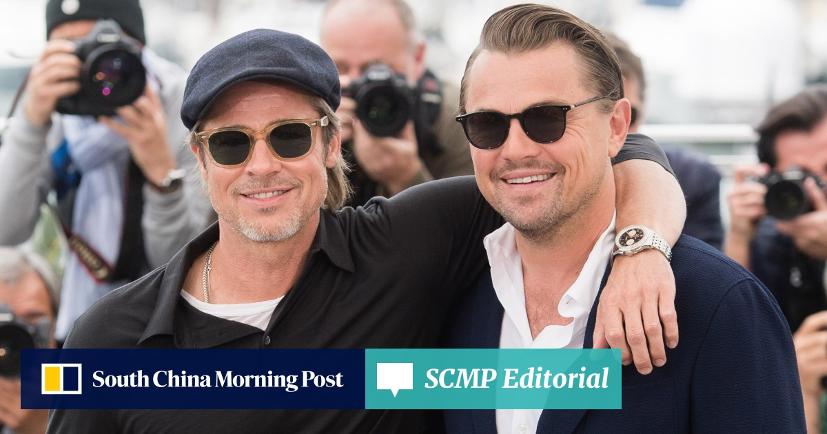 Cannes Film Festival: Which timepieces did Hu Ge, Brad Pitt and