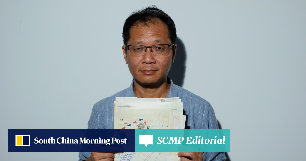 c68a0643c How Hong Kong activists helped fund Chinese dissidents caught in Tiananmen  Square crackdown   South China Morning Post
