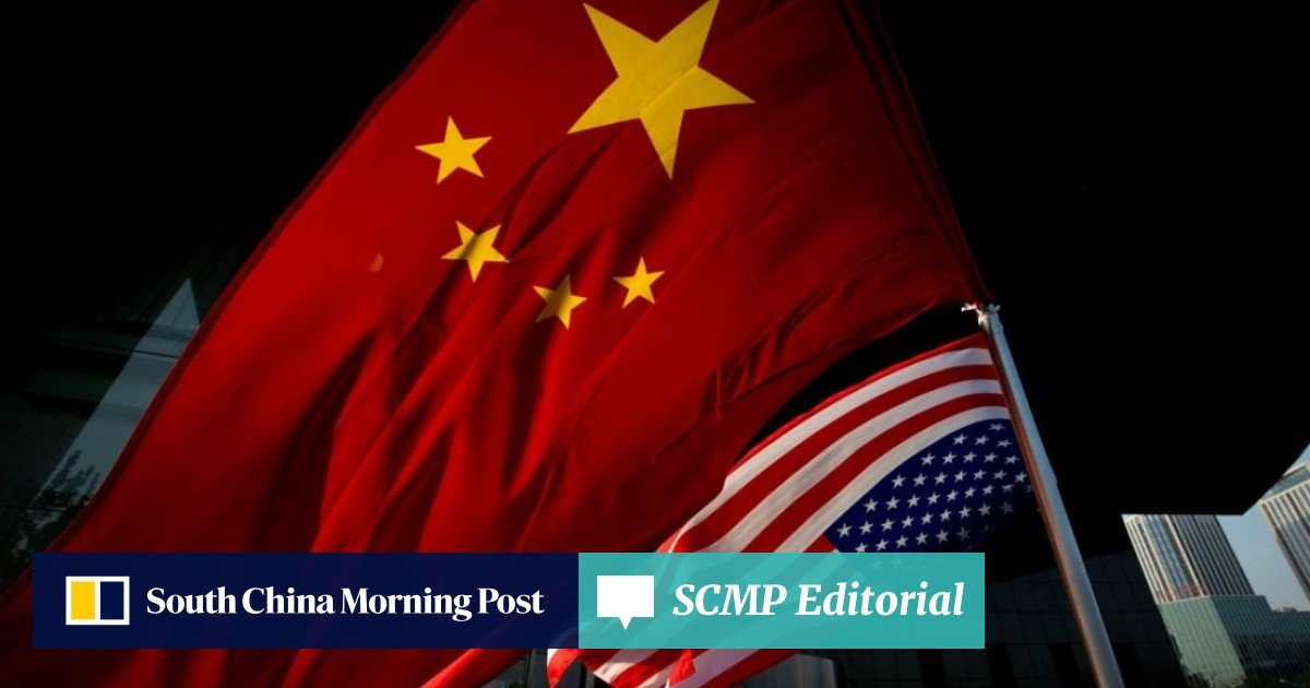 To avoid a clash of flawed but great civilisations, the US and China