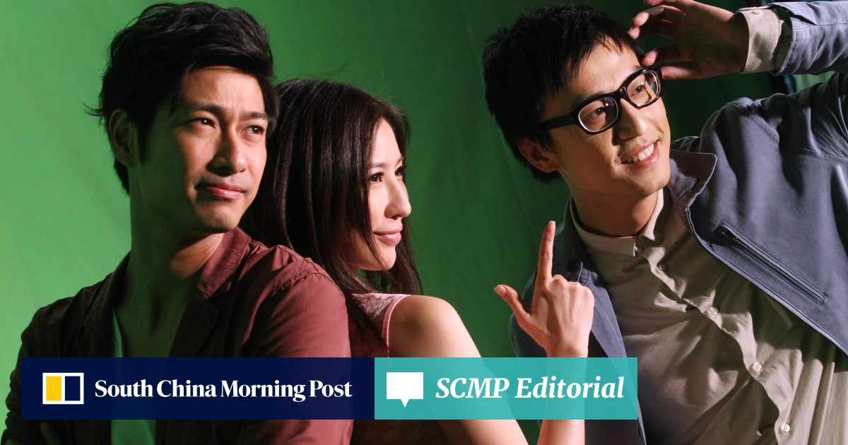Hong Kong West Side Stories: Netflix show satirises superficial